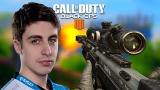 SHROUD IS ABSOLUTELY INSANE COD BLACKOUT Twitch Clips