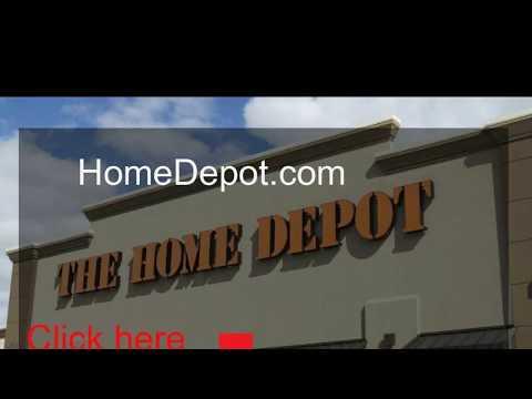 Home Depot Survey | Www.homedepot.com Survey