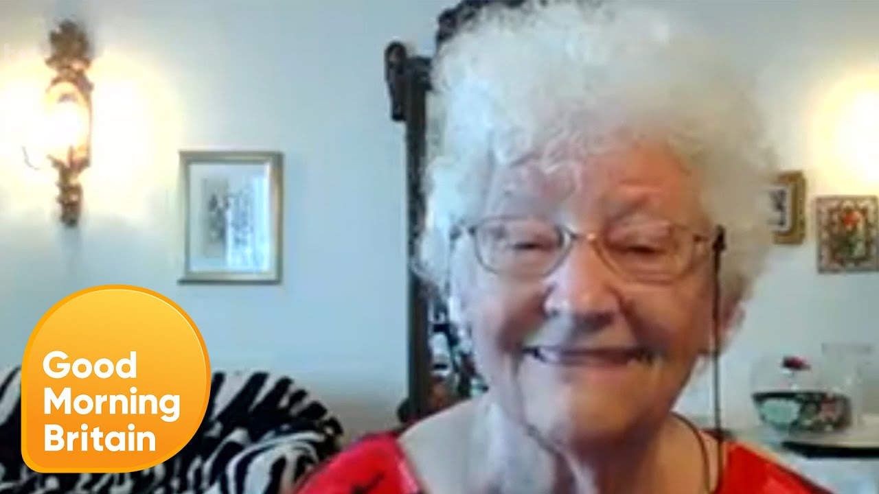 Should Over-75s Have to Pay the Licence Fee & Possibly our New Favourite Guest! | GMB