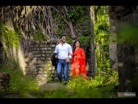 PreWedding Ajit & Dipti By PB MEDIA I Alibaug I December 2018