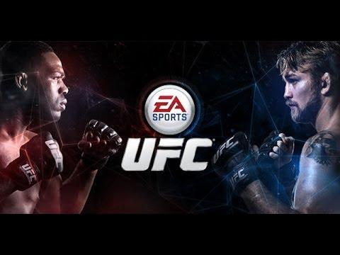 EA Sports UFC : Vale ou não a pena jogar