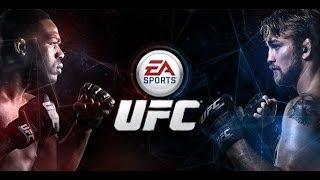 EA Sports UFC Vale Ou Não A Pena Jogar