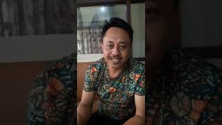 BAMBANG - DOA & SUPORT SINGLE BIARKAN AKU DI PELUK-MU ARIE ARKA(2019)