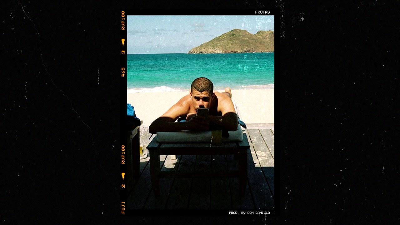 (FREE) Bad Bunny Type Beat 2020 - ''Frutas''   Latin Trap Rap Instrumental