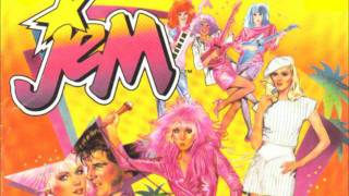 JEM and the Holograms - Show Me the Way (Extended Mix)