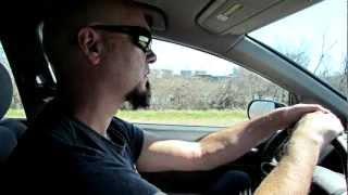 Donovan Lyman & Blue Meridian - California - An American Road Trip