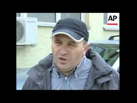 Reaction ahead of war crimes trial of former prime minister Ramush Haradinaj