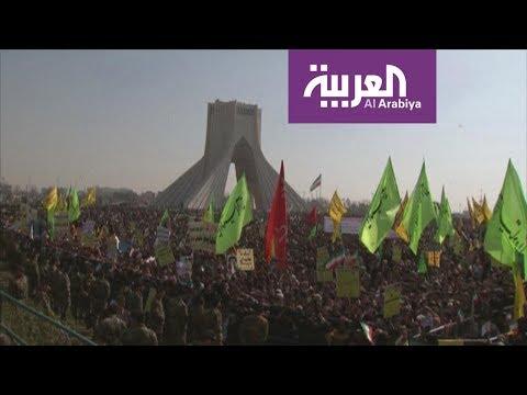 إيران روجت لشعار الموت لأميركا  - نشر قبل 3 ساعة