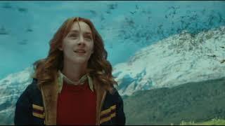 Flickan från ovan film
