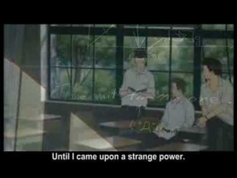Toki Wo Kakeru Shoujo - Girl Who Leapt Through Time - Official TRAILER