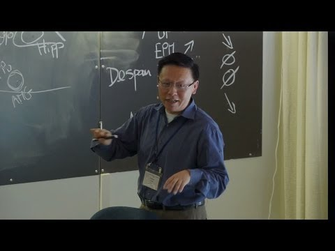 X. William Yang, UCLA