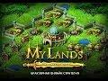 Обзор My Lands возможно ли заработать?