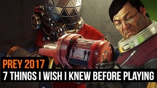 Are you playing Prey? If you are you should find these tips handy. ...