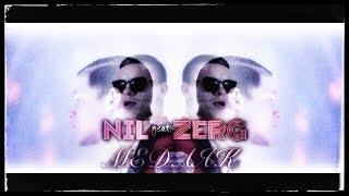 NIL feat. ZERG - Медляк (Премьера Клипа, Кодинск 2018 г.)