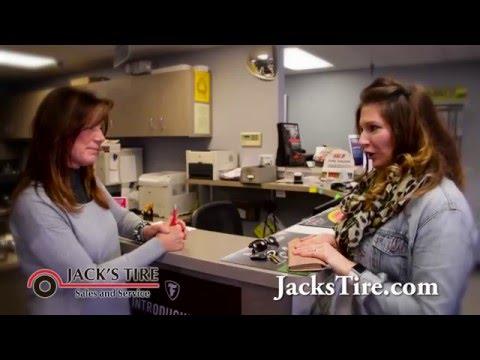 JacksTire Spring 2016  Commercial