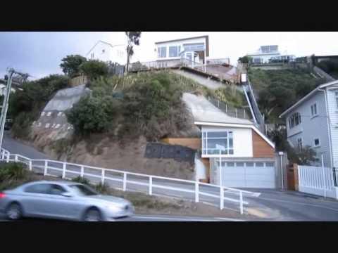 Wellington - New Zealand, Part 6