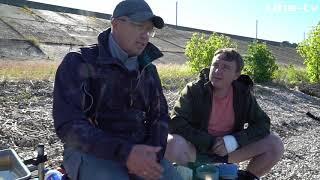 Ловля на фидер Основные ошибки начинающих фидеристов Беседуем с Евгением Мятниковым