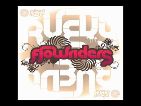Flowriders - Roll On