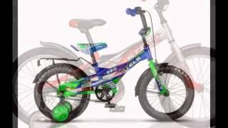 Велосипеды Stels в Челябинске, купить. БЫСТРЫЙ велосипед стелс пилот 140(, 2014-07-20T18:49:57.000Z)
