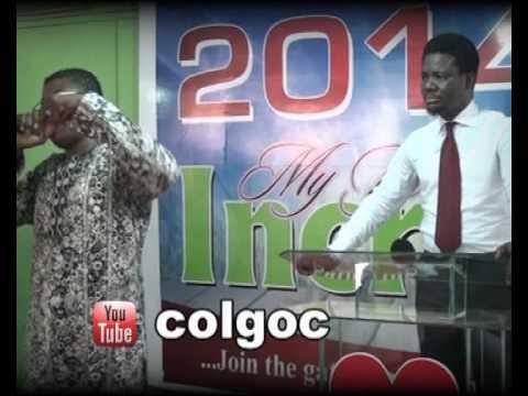 Nigeria Artiste Felix Duke has testifield the goodness of God.