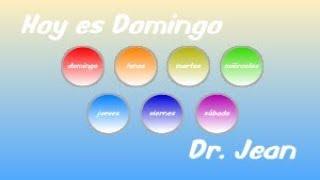 Hoy es Domingo by Dr. Jean
