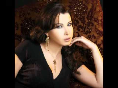 Nancy Ajram - Wana ben Idek 2008 (نانسي عجرم و انا بين إيدي).mp4