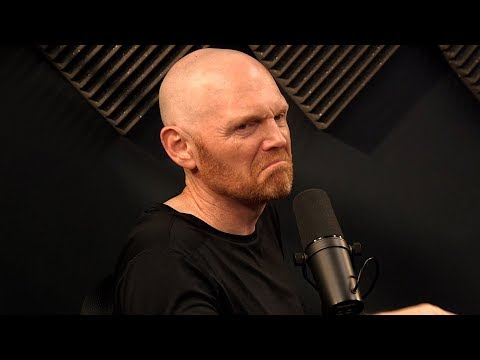 Bill Burr On Show Business