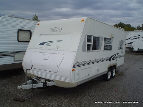 Monaco Travel Trailer