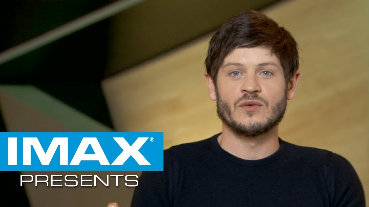 IMAX® Presents: The Making of Marvel's Inhumans