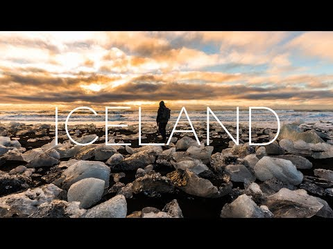 Iceland - A Dream Of Another World [4K]