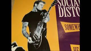 Social Distortion - Bad Luck