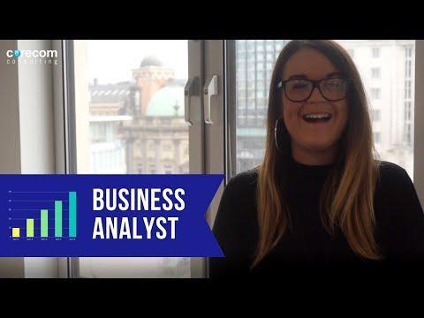 Business Analyst | Harrogate | £45,000