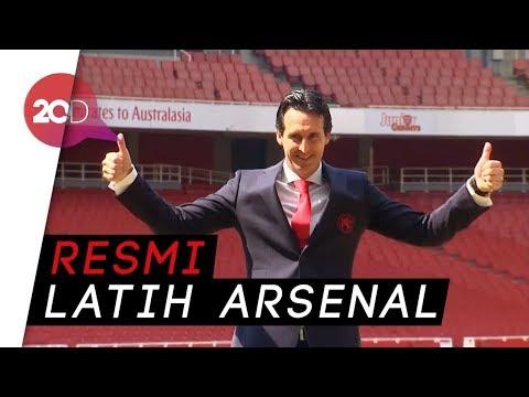 Emery: Terima Kasih Wenger atas Warisannya Mp3