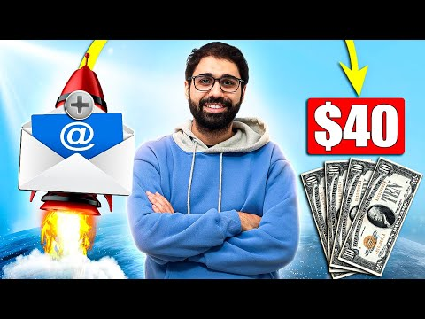 Email Marketing For Beginners (Free Course 2021)