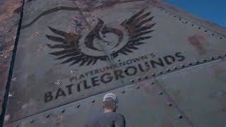 The Members - PUBG Playerunknowns Battlegrounds - Live Stream PC