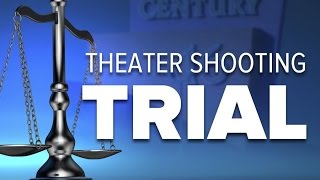 Theater Shooting Trial Day 4: Officers testify about the arrest of James Holmes