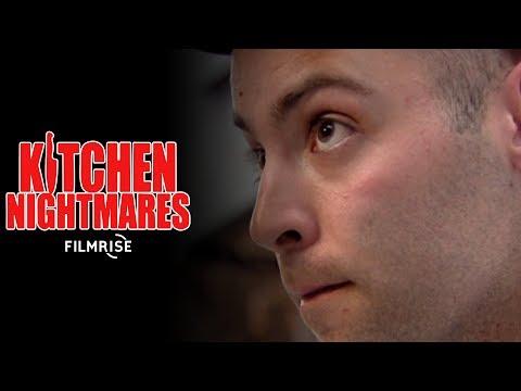 Kitchen Nightmares Uncensored - Season 3 Episode 10 - Full Episode