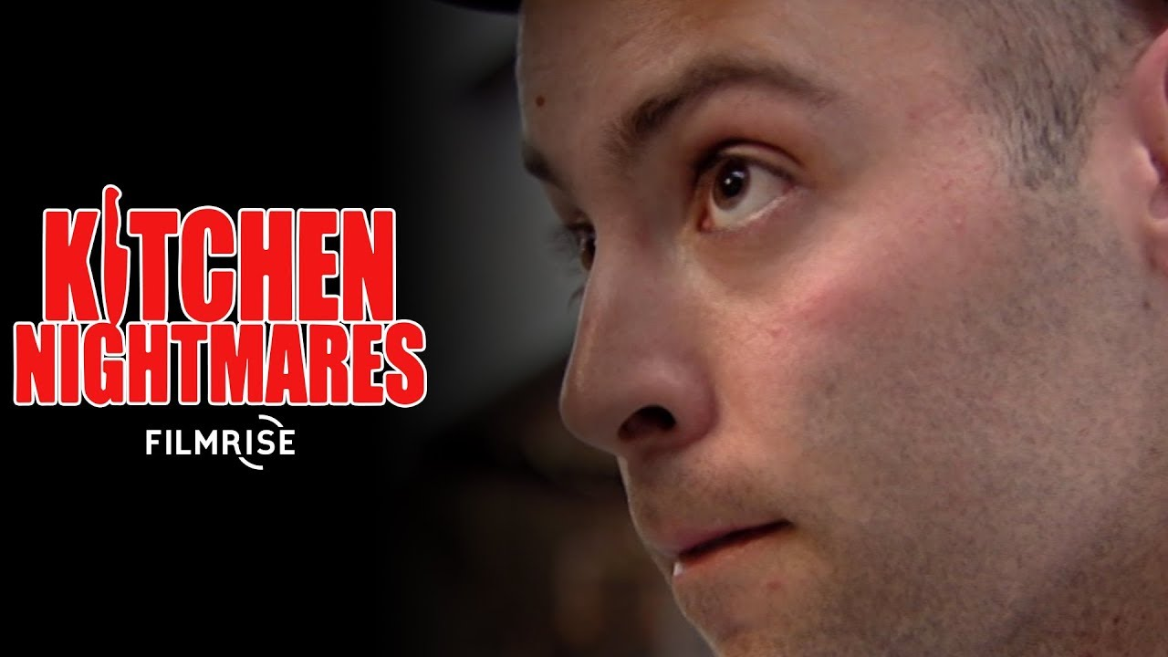 Download Kitchen Nightmares Uncensored - Season 3 Episode 10 - Full Episode