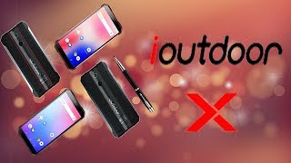Ioutdoor X - World