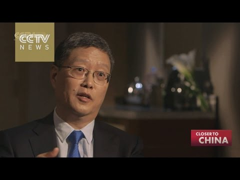 Closer to China: China Diplomacy Philosophy II- China's Foreign Policy 05/17/2015 EP20