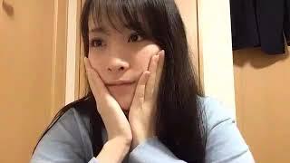 2021年03月10日22時03分 市川 愛美(AKB48 チームK)SHOWROOM配信.