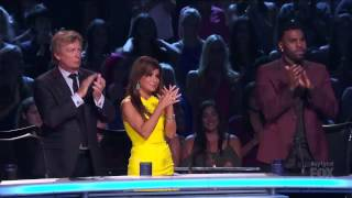 Jaja and all star Alex  - SYTYCD season 12 top 6