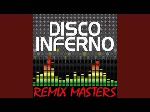 Disco Inferno (Acapella Version) (128 BPM)