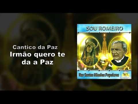Cantico da Paz Irmão quero te da a Paz Coral de Nossa Senhora das Dores
