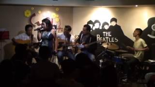 Ngây thơ - Cuội Acoustic - TP Pleiku (đêm 17/5)