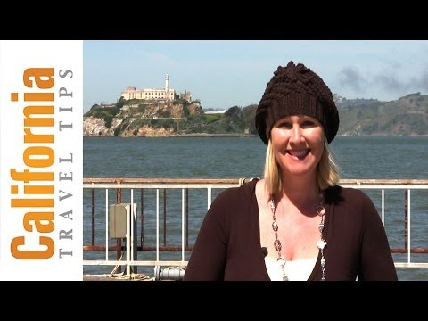 Alcatraz Island - San Francisco Attractions