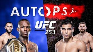 The Autopsy - UFC 253: Israel Adesanya vs Paulo Costa & Dominick Reyes vs Jan Blachowicz