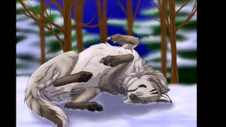 Anime wolves - criminal