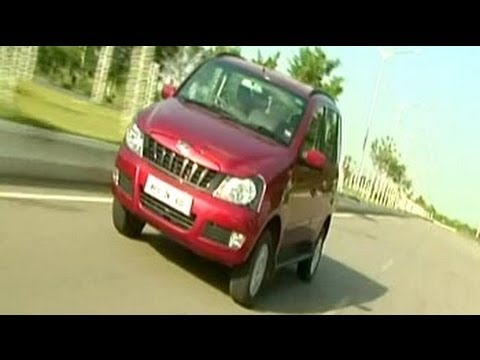 Mahindra Quanto reviewed