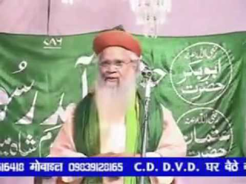 Sunni ALIM EXPOSING Ahl e Yazeed ( So Called Ahl e Hadees )   Their Cruelties.flv